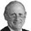 Sen. Carl Levin Headshot