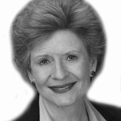 Sen. Debbie Stabenow Headshot