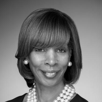 Senator Catherine Pugh