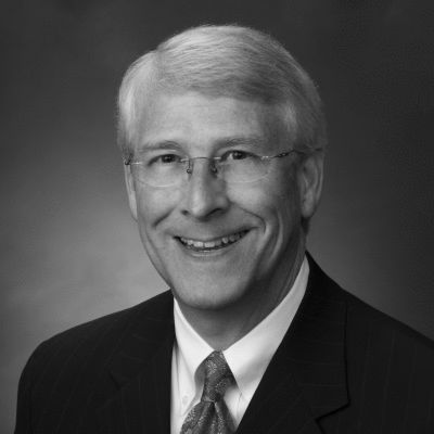 Sen. Roger Wicker Headshot