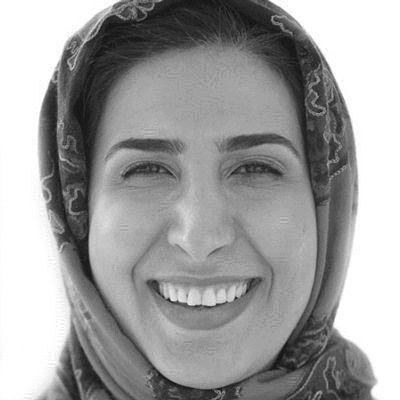 Sepideh Saeedi