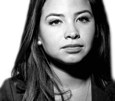 Serena Guen Headshot