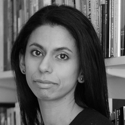 Serena Parekh