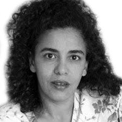 Sérénade Chafik Headshot