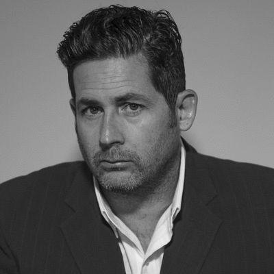 Seth Ferranti