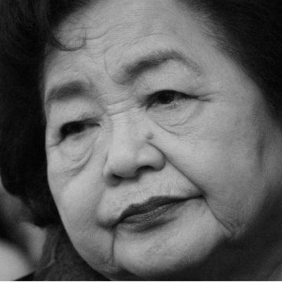 Setsuko Thurlow