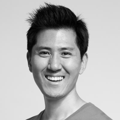 Seung Chan Lim (Slim) Headshot