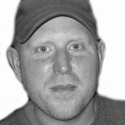John Bruhns Headshot