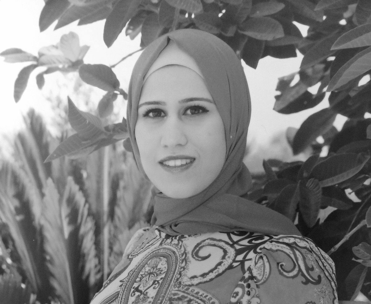 شادن عبد المجيد Headshot