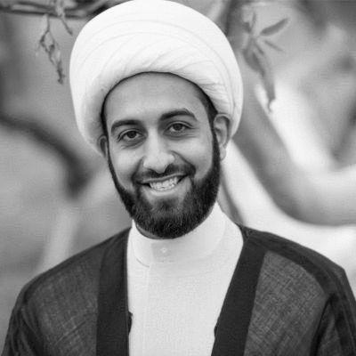 Shaikh M. Tawhidi