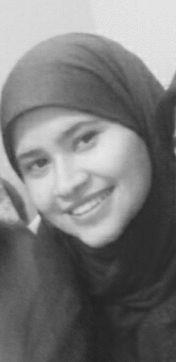 شيماء عبدالله Headshot
