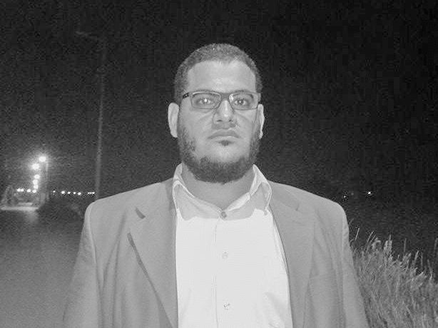 شمس محمود Headshot