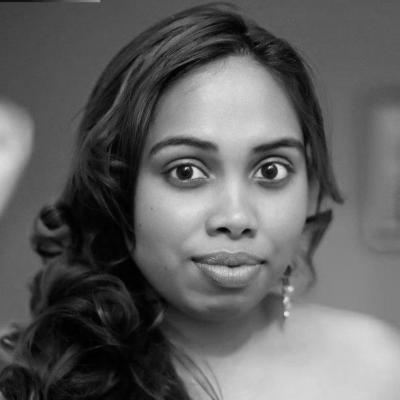 Shaney Vijendranath