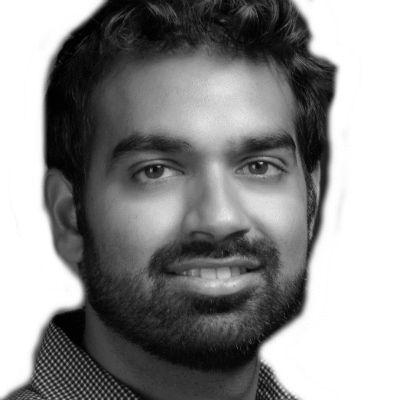 Sharad Mangalick