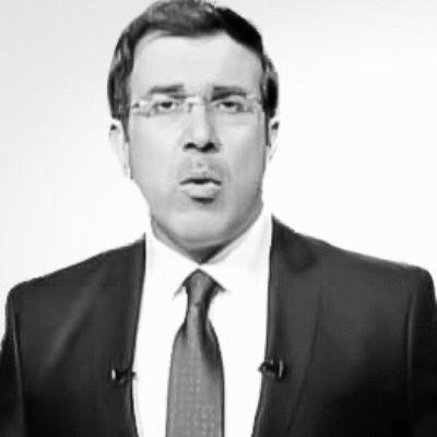 شريف منصور Headshot