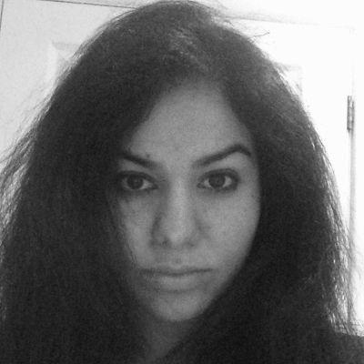 Sharmeen Ziauddin Headshot
