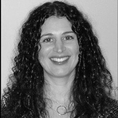 Sharon Antonucci