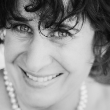 Sharon Glassman Headshot