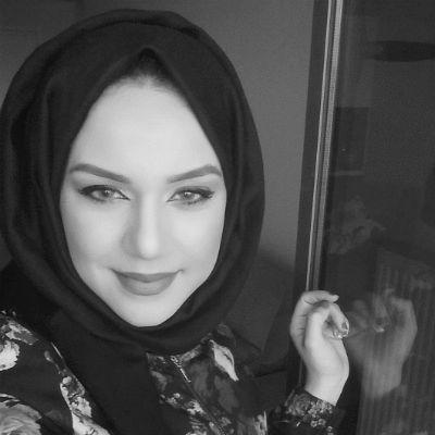 شيماء العروسي Headshot