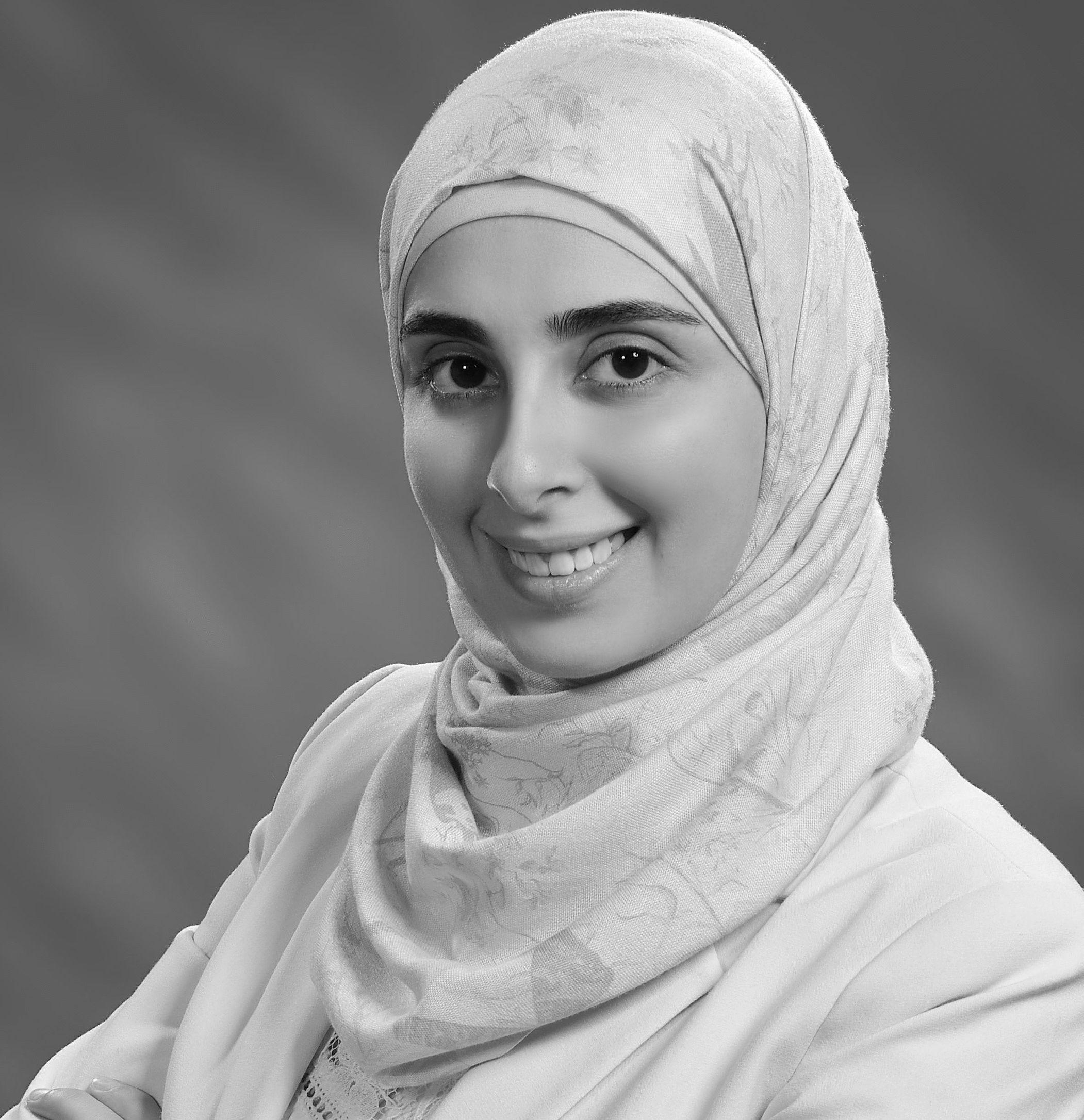 شيماء الصلح Headshot