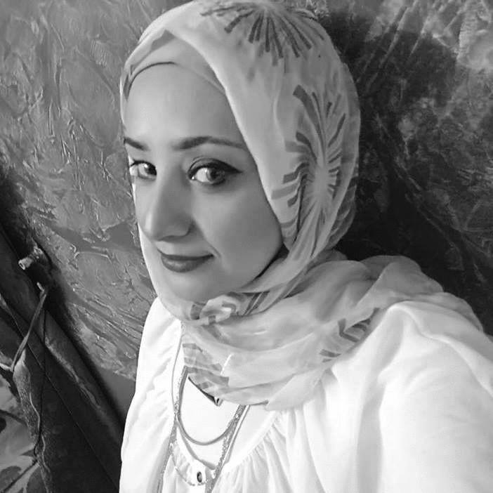 شيماء جلهوم Headshot