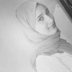 شيماء المريني Headshot