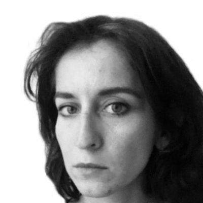 Shayna Zamkanei Headshot