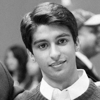 Shazir Mucklai