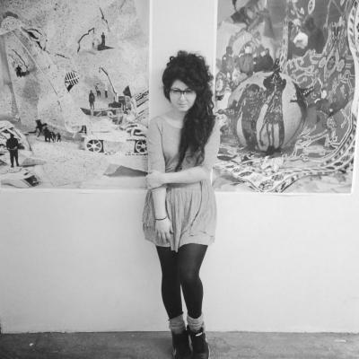 Sheida Soleimani