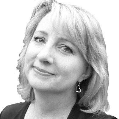 Sheila Caldwell