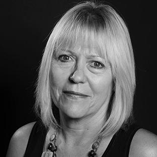 Sheila Mulvenney