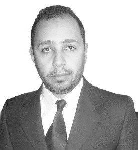 شريف محمد حلمي Headshot