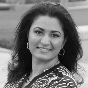 Sherry Mirshahi-Totten