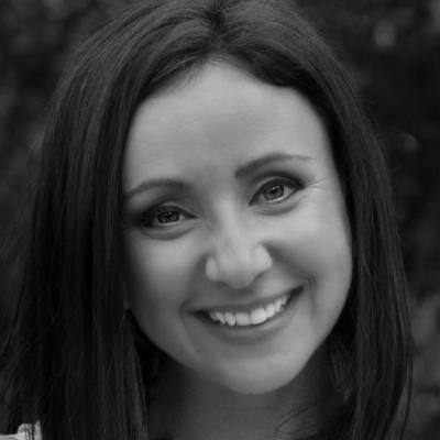 Sheryl Saperia Headshot