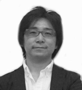 Shigeki Matsuura Headshot