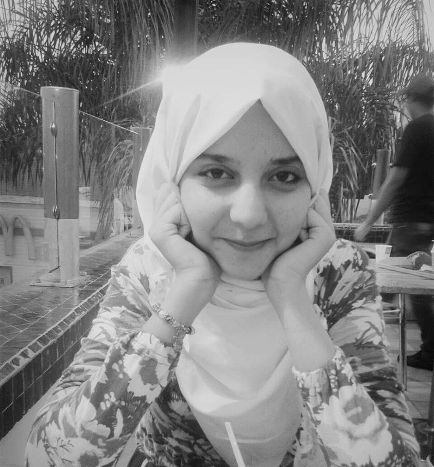 شيماء اللويز Headshot