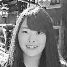 雨宮紫苑 Headshot