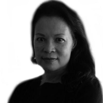 Shirley Gines Headshot