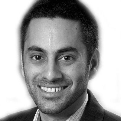 Shiv Singh Headshot
