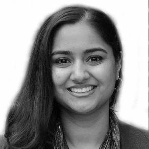 Shivani Garg Patel Headshot