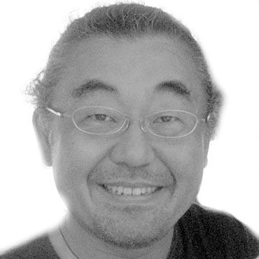 遠藤秀一 Headshot