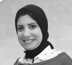 شيماء سعد عبد العظيم Headshot