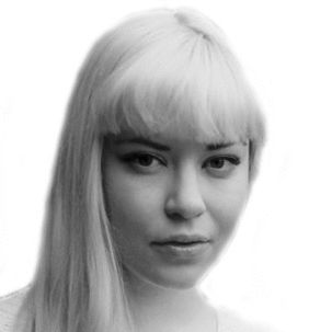 Sierra McKenzie Headshot
