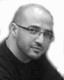 Sifi Nazim  Headshot