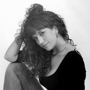 Silvia C. Carpallo Headshot