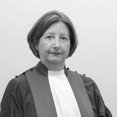 Silvia Fernández de Gurmendi