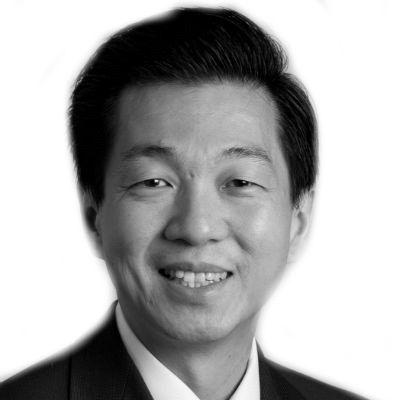 Simon C.Y. Wong Headshot
