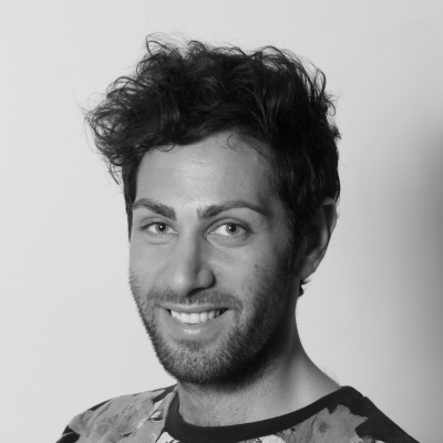 Simon Glazin