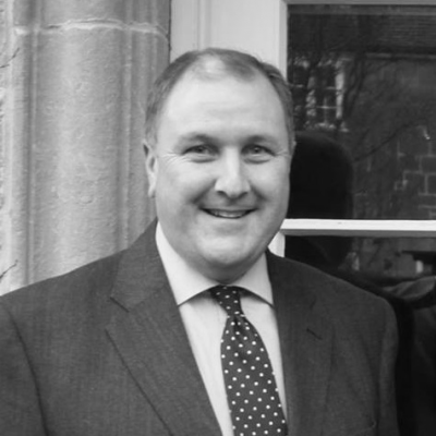 Simon Hoare MP