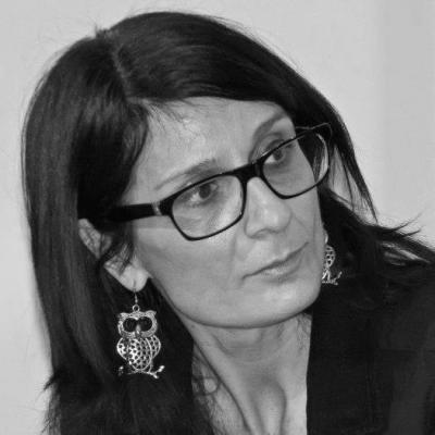 Simona Flavia Malpezzi Headshot